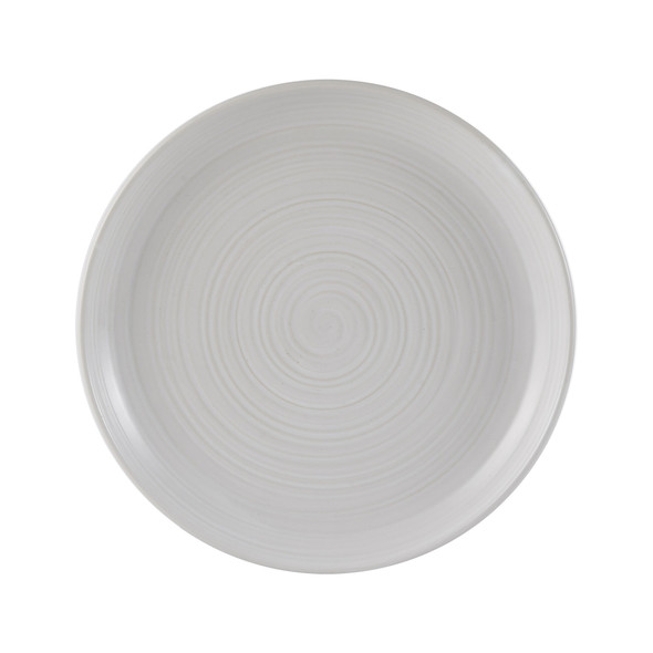 Mason Cash® William Mason Side Plate in White