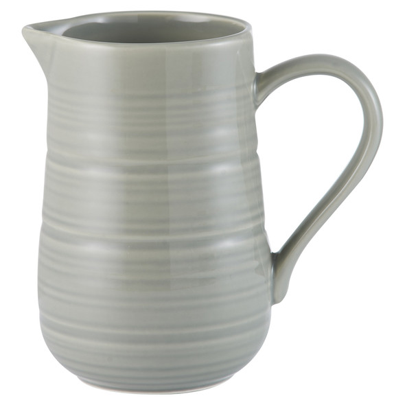Mason Cash® William Mason Pitcher Jug in Grey