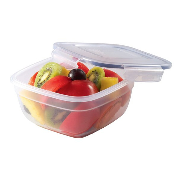 Lock & Lock Easy Essentials™ On The Go Meals 32-Ounce Salad Bowl Food Storage Container