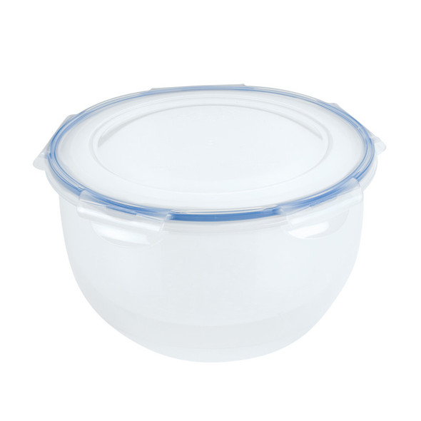 Lock & Lock Easy Essentials™ 16.9-Cup Salad Bowl with Colander Food Storage Container