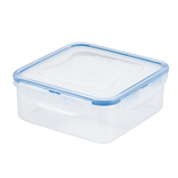 Lock & Lock Easy Essentials™ 29-Ounce Square Food Storage Container