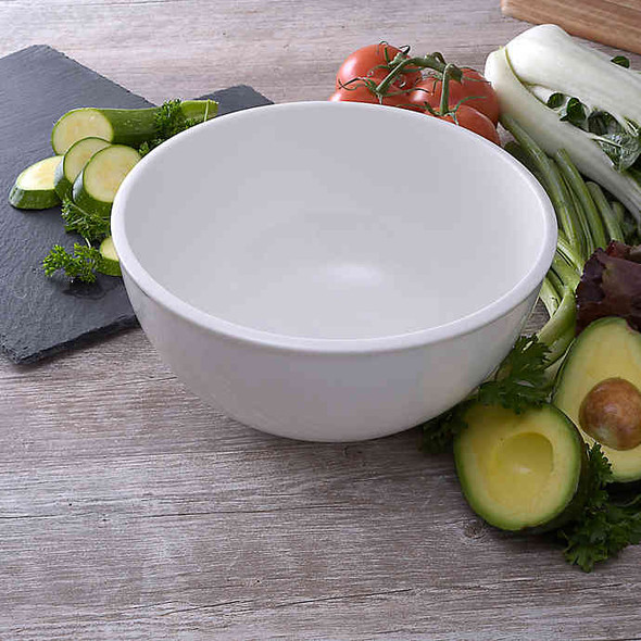 Craft Kitchen® Classic Serving Bowl