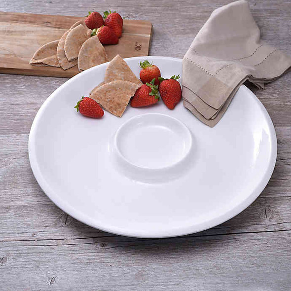 Craft Kitchen® Classic Chip and Dip