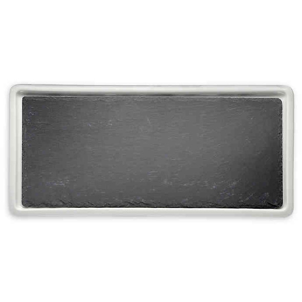 Craft Kitchen® Classic 14.5-Inch Rectangular Serving Tray