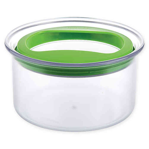 prepworks® Guacamole Keeper with Lid in Clear/Green