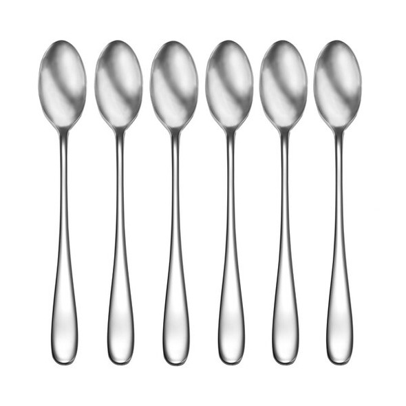 Craft Kitchen® Tall Drink Iced Tea Spoons (Set of 6)