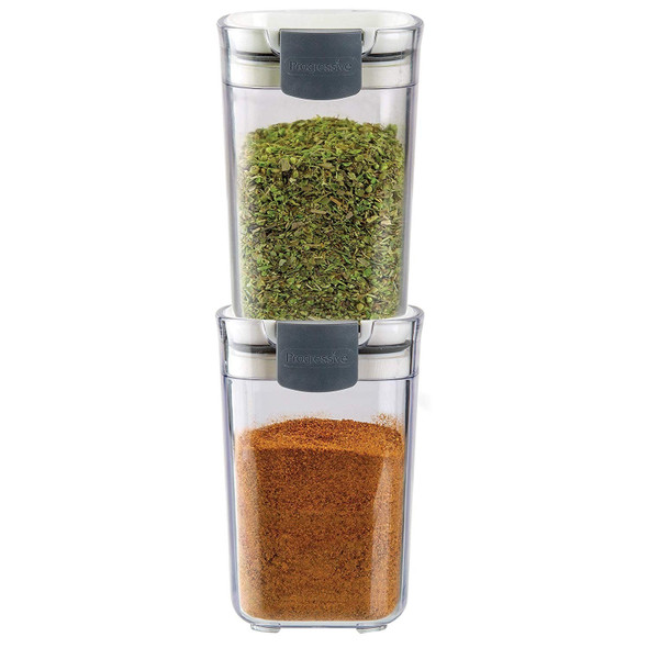 Progressive® Prepworks ProKeeper Seasoning Keepers (Set of 2)