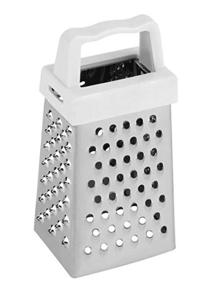 Norpro® Stainless Steel Mini Grater with Magnet