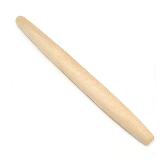 """Norpro 18"""" Tapered Rolling Pin"""