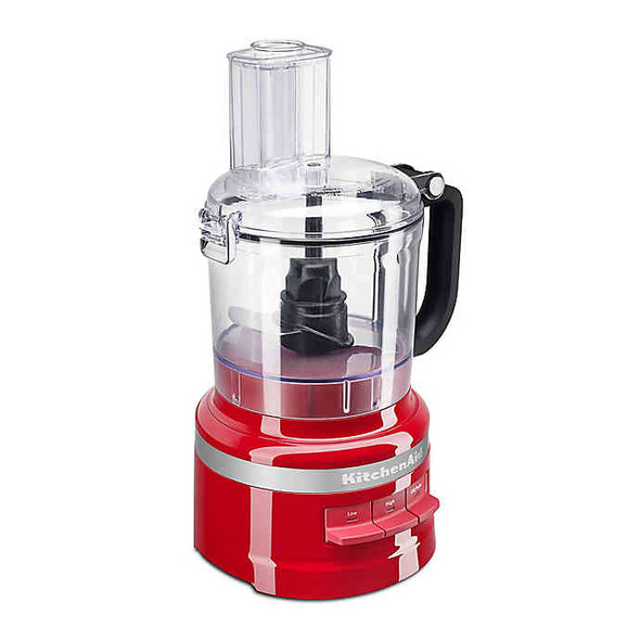 KitchenAid® 7-Cup Food Processor in Red