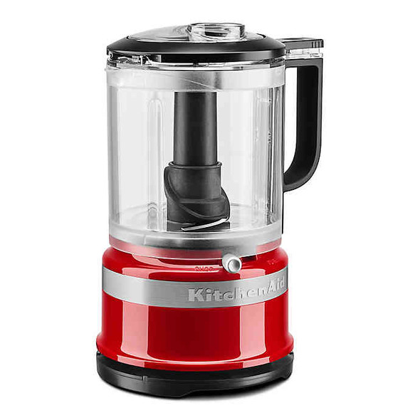 KitchenAid® 5-Cup Food Chopper in Red