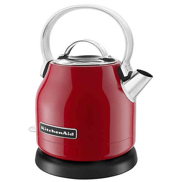 KitchenAid® 1.25-Liter Electric Kettle in Red