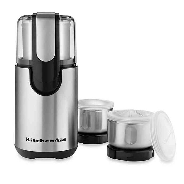 KitchenAid® Blade Coffee Grinder and Spice Grinder Pack