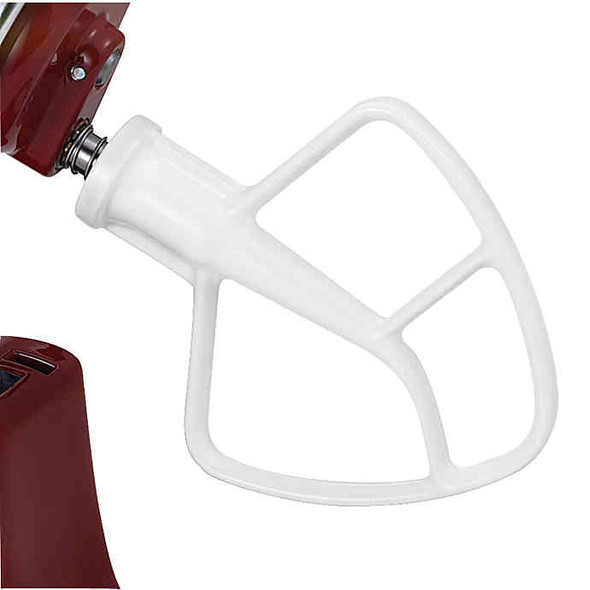 KitchenAid® Coated Flat Beater for 4.5 qt. Stand Mixer