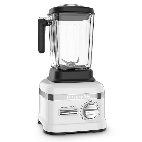KitchenAid® Pro Line® Series Blender with Thermal Control Jar in Frosted Pearl White