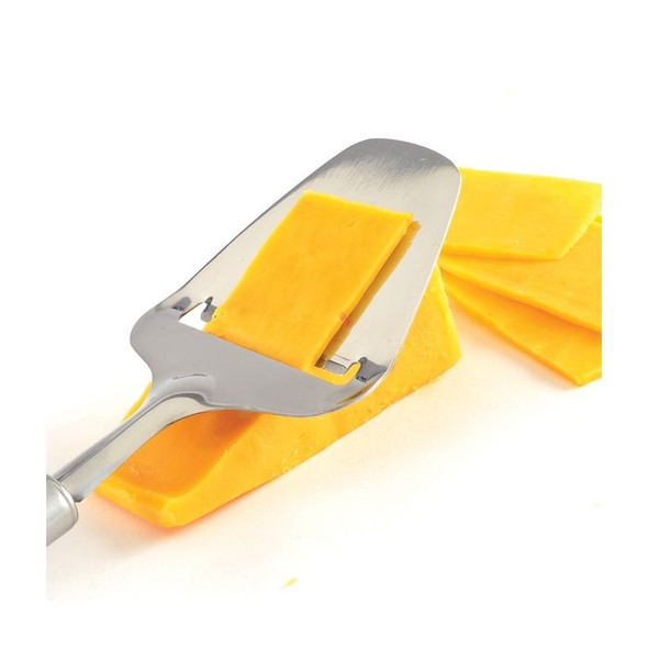 Norpro® Stainless Steel Cheese Slicer