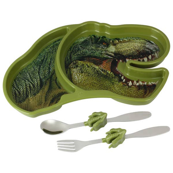 Discovery Jurassic Adventure Meal Builder