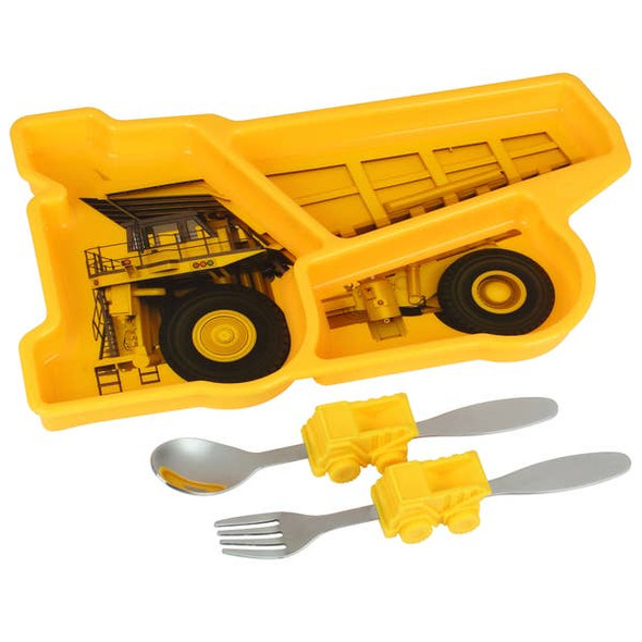 Discovery Earth Mover Meal Builder