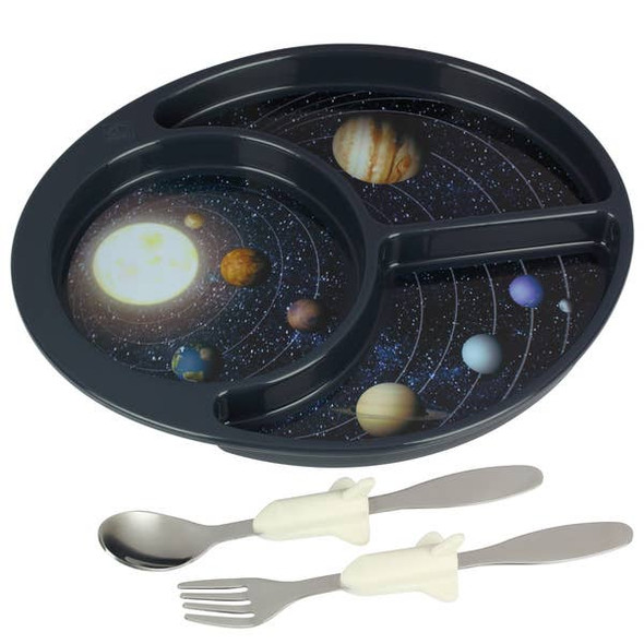 Discovery Space Explorer Meal Builder
