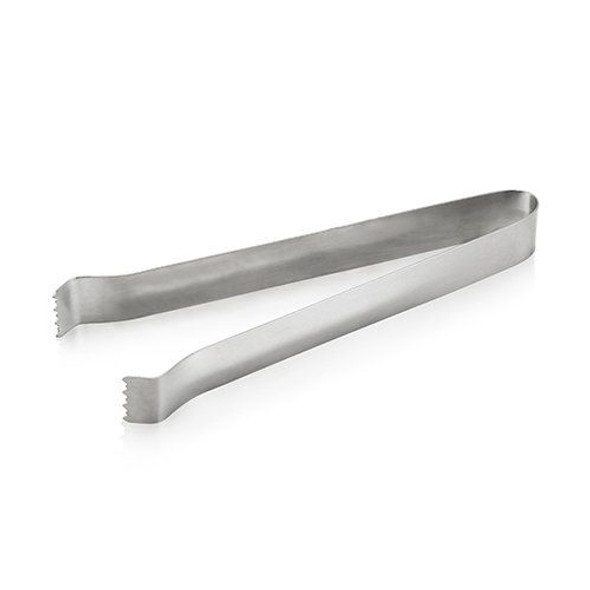 Stainless Steel Ice Tongs by True