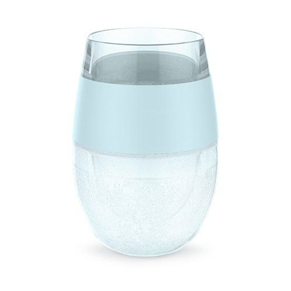 Host® Wine FREEZE™ Cooling Stemless Wine Glass in Ice