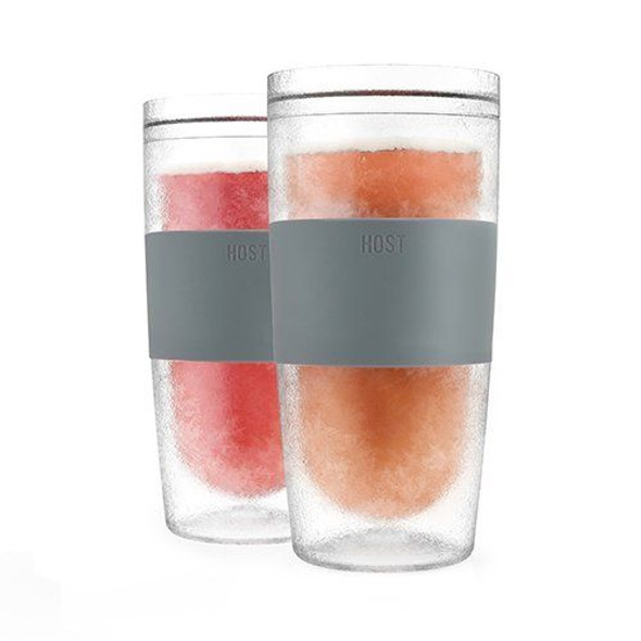 Tumber Freeze™ Cooling Cups by HOST® (Set of 2)