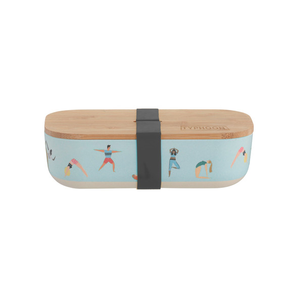 Typhoon® PURE Active Bamboo Fiber Lunch Box