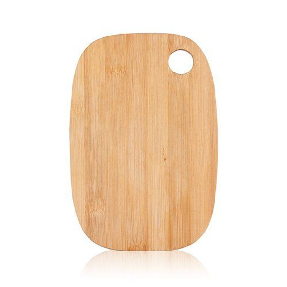 Morsel™ Small Bamboo Cheese Board by True