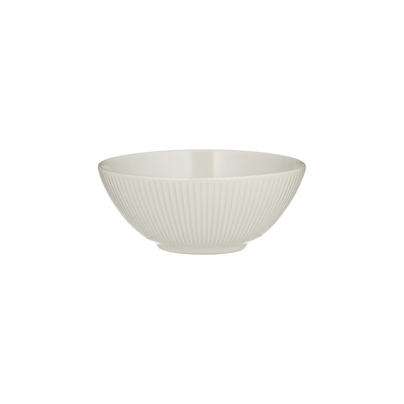 Mason Cash® Linear 20 oz. Cereal Bowl in White