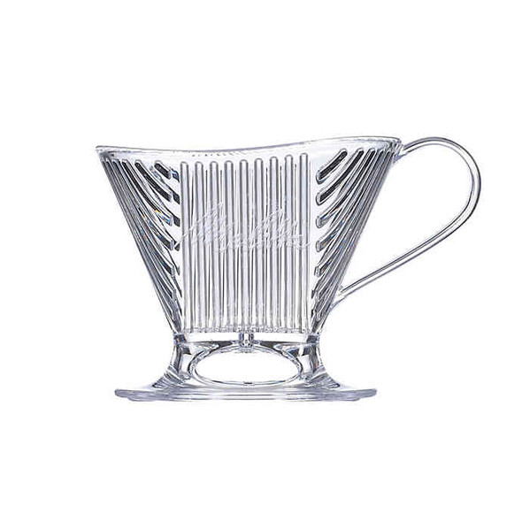Melitta® Pour Over Single Cup Coffee Brewing Cone