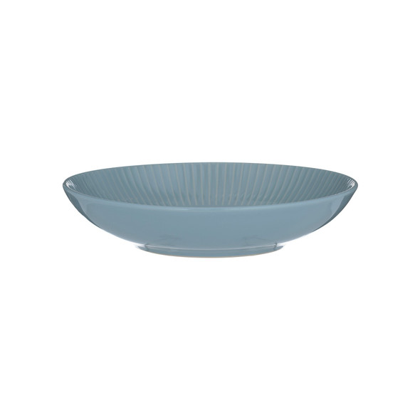 Mason Cash® Linear Pasta Bowl in Blue