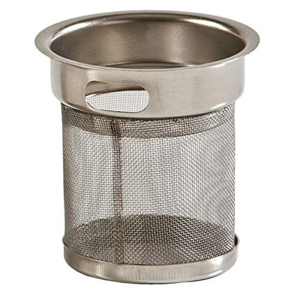 Price & Kensington® Specialty 2 Cup Stainless Steel Teapot Filter