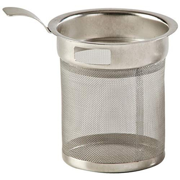 Price & Kensington® Specialty 6 Cup Stainless Steel Teapot Filter