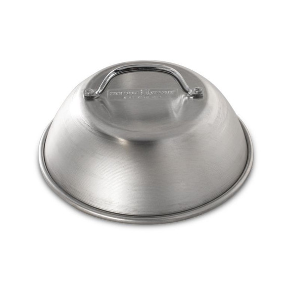 Nordic Ware® Stainless Steel Cheese Melting Dome