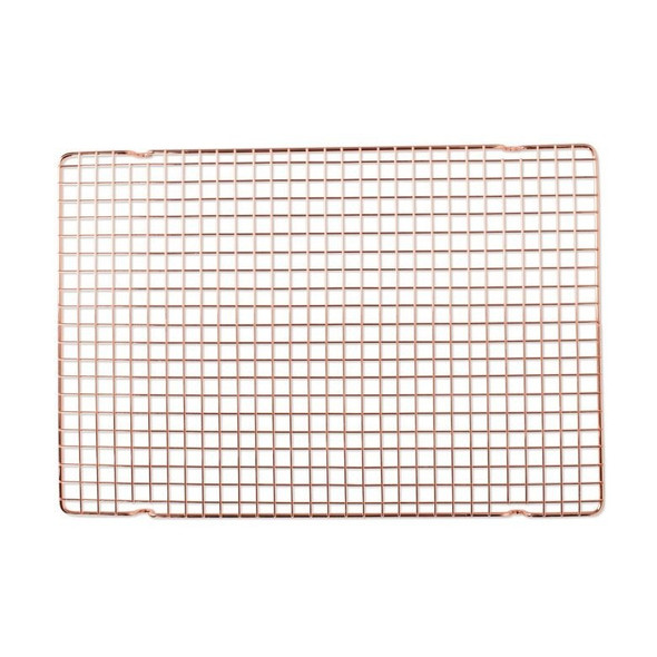 Nordic Ware®  Large Cooling & Serving Grid in Copper