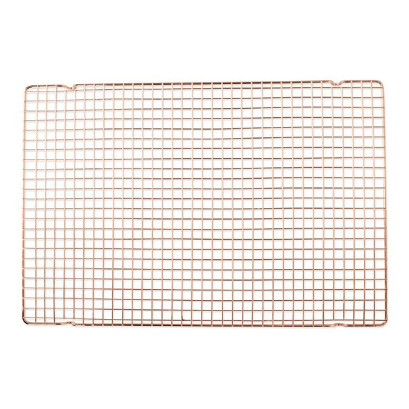Nordic Ware® Extra Large Cooling & Serving Grid in Copper