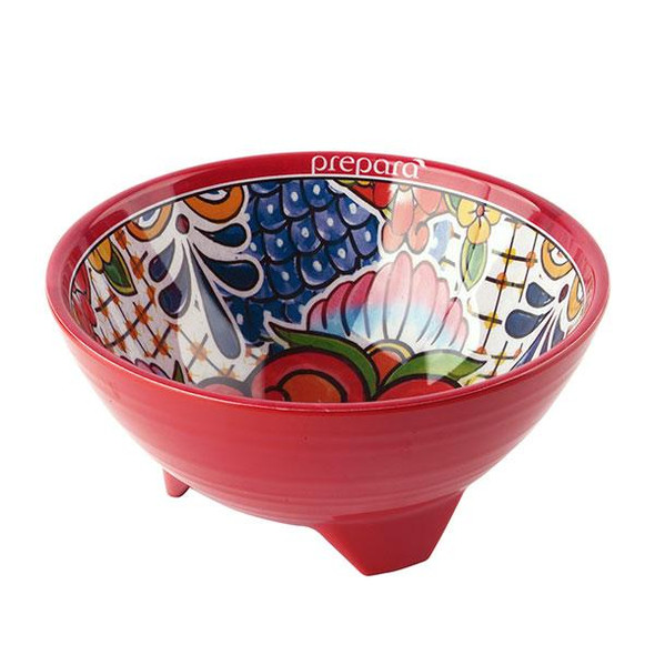 Prepara® Taco Bowl in Red
