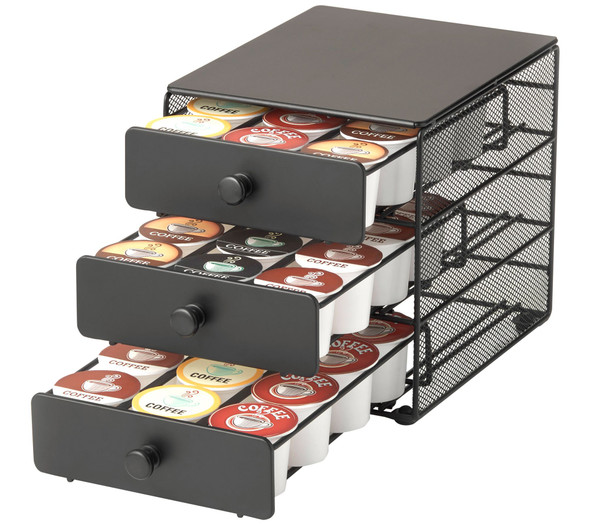 Nifty™ Three-Tier K-Cup® Drawer