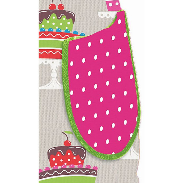 MU Kitchen™ Cakes Kid's Apron