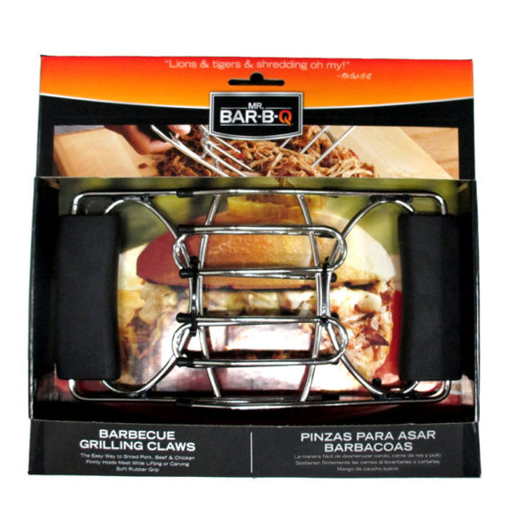 Mr. Bar-B-Q Barbecue Grilling Claws