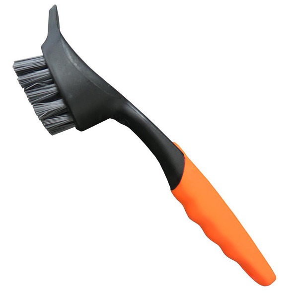 Mr. Bar-B-Q Cast Iron Scrub Brush