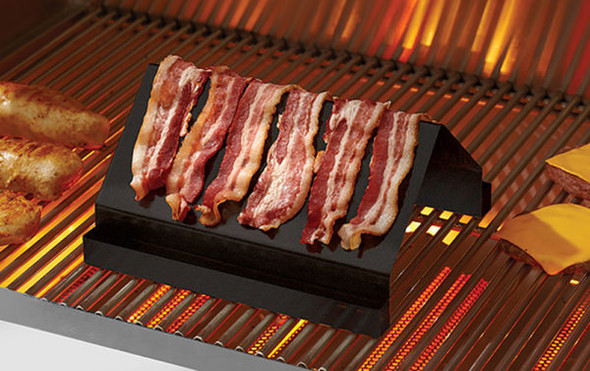 Mr. Bar-B-Q Nonstick Bacon Griller