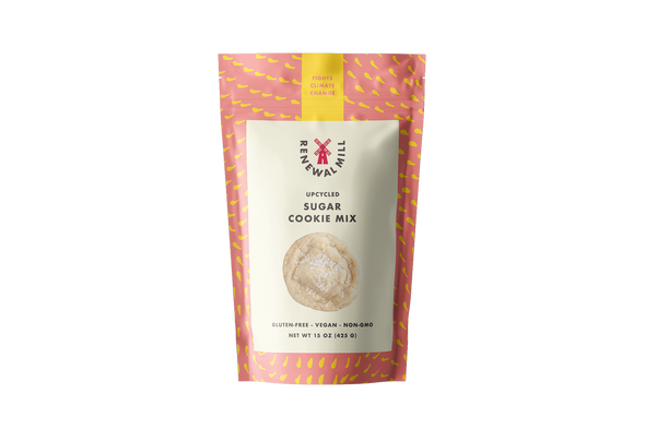 Renewal Mill 15 oz. Upcycled Sugar Cookie Mix