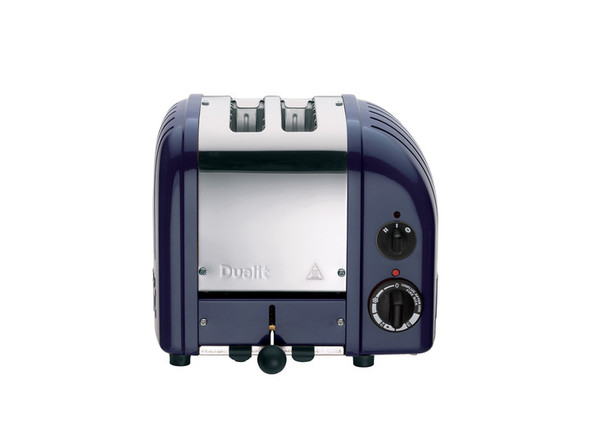 Dualit Classic 2-Slice Toasters in Lavender Blue