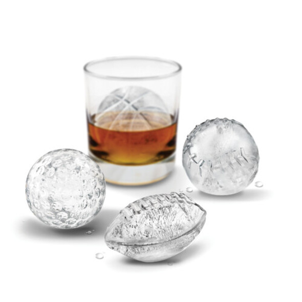 Tovolo® Sports Ball Ice Molds (Set of 4)