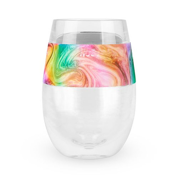 Wine FREEZE™ Cooling Cup in Unicorn Single by HOST