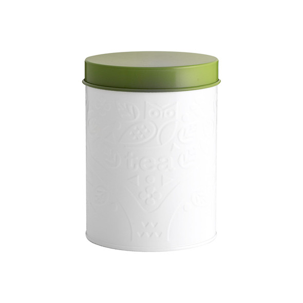 Mason Cash® In the Forest Tea Canister in Cream