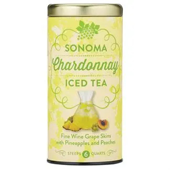 The Republic of Sonoma Chardonnay Iced Tea Bags (6 Count)