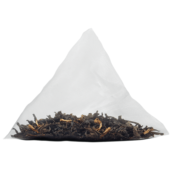 Two Leaves And A Bud Organic Assam Breakfast Tea (15 Count Box)