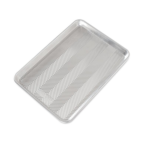 Nordic Ware® Naturals Prism 15-Inch x  10.5-Inch Jelly Roll Pan